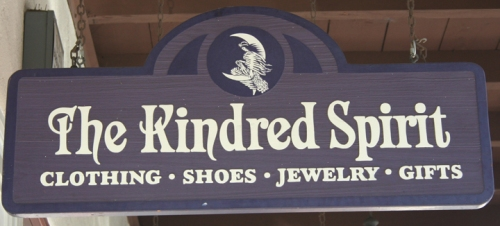 Kindred Spirit - Paso Robles, California; Nov. 2008